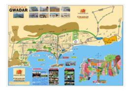 Comprehensive Master Plan of Gwadar