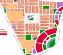 DHA Multan Sector K Map