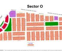 DHA Multan Sector O Map