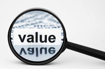 Value of ERP