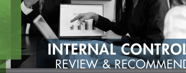 internal control review and recomendation