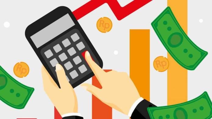 cara menghitung dalam mengelola uang