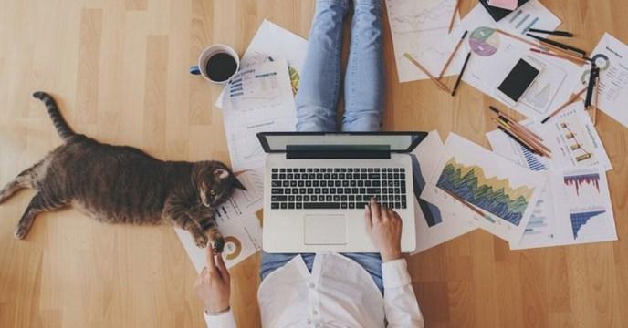 Cara Manajemen Waktu Agar Work From Home Lebih Produktif