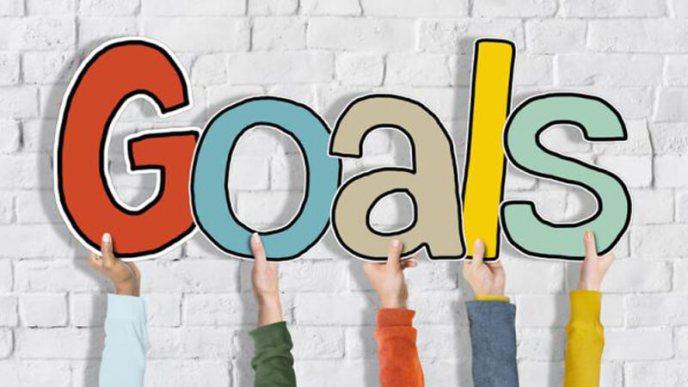 Menentukan tujuan adalah hal yang penting