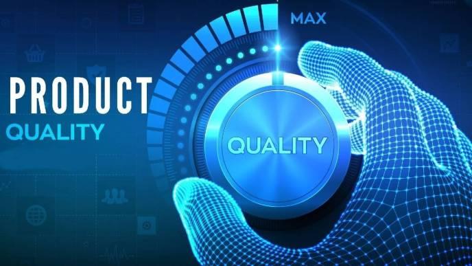 Pastikan produk Anda adalah produk yang berkualitas