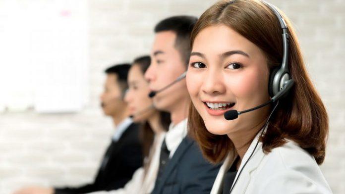 Informasi layanan pelanggan