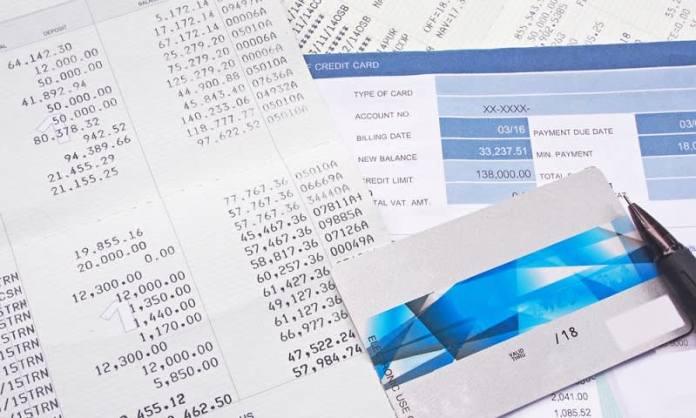 nomor rekening bank profesional vs pribadi