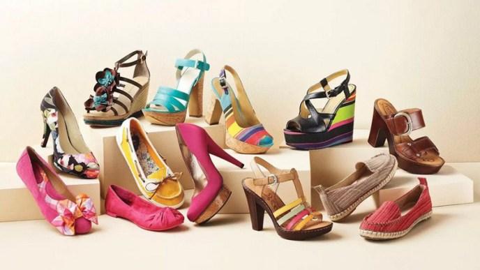 Bisnis sepatu