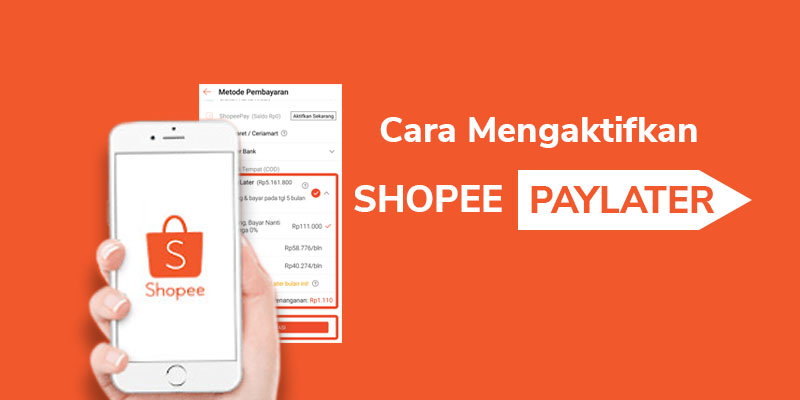 Review Shopee PayLater