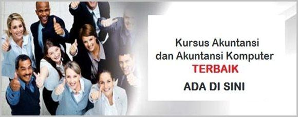 Kursus Akuntansi di Surabaya & Sidoarjo