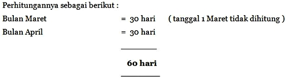 contoh-perhitungan-jatuh-tempo-wesel-diskonto