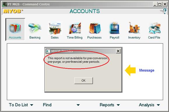 cara membuat laporan keuangan dengan software akuntansi