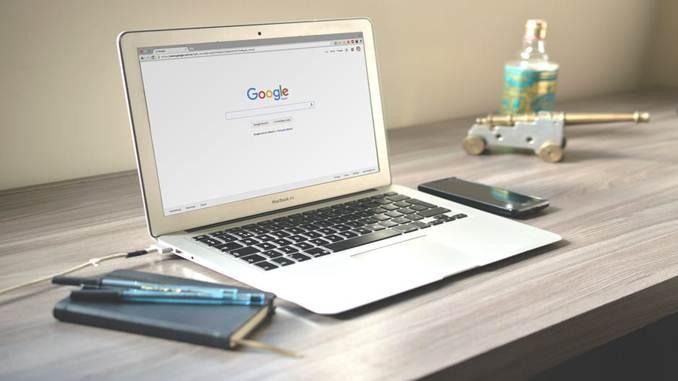 Contoh Aktiva Tetap Tidak Berwujud - Brand Google
