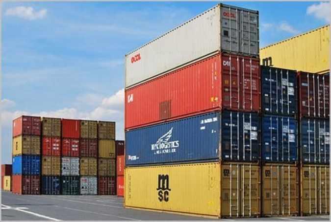 contoh sop manajemen distribusi barang