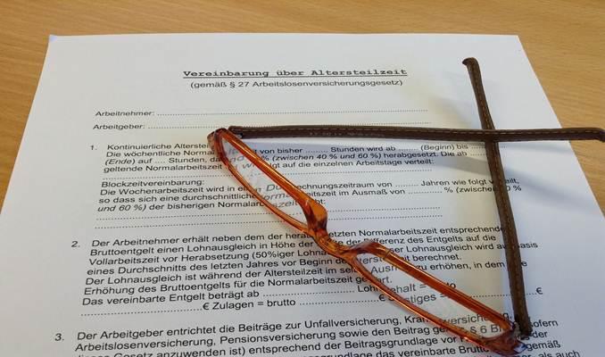 pasal-pasal dalam surat perjanjian