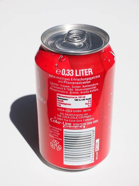 merek dagang coca cola