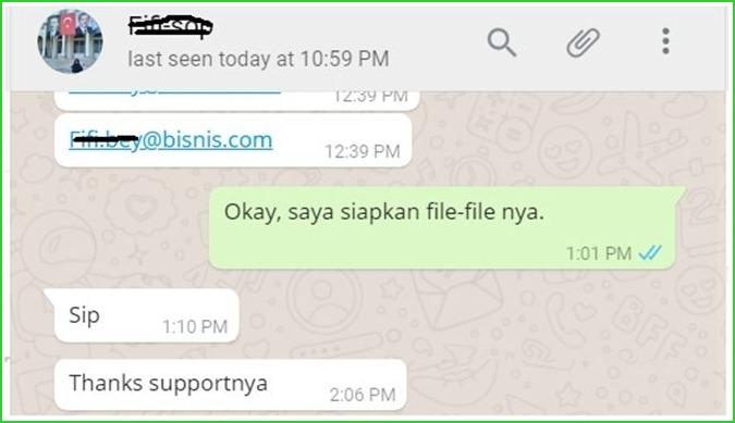 implementasi SOP di Bisnis Indonesia