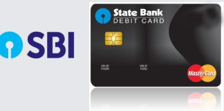 EMV based chip cards directly sent to customers by banks