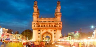 modi government may focus on Hyderabad is the second capital