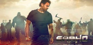 Saaho Movie Run Time