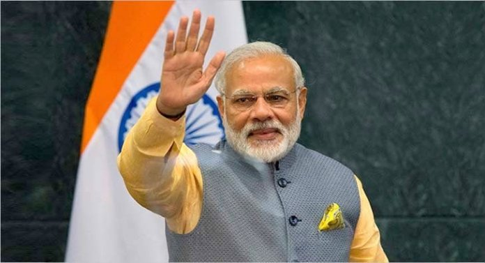 pm modi is role model and inspiration to youth