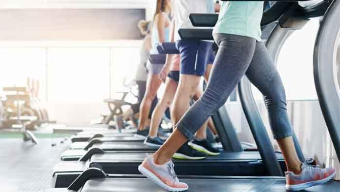 shocking 64 percent indians are not doing exercises