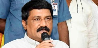 TDP Leader Ganta Srinivasa Rao Likely Join Bjp