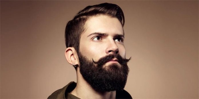 beard can protect from ultraviolet rays of sun