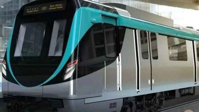 now you can book noida metro rail coaches for parties