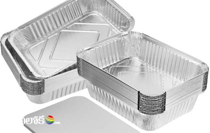 earn huge income by selling aluminium foil containers