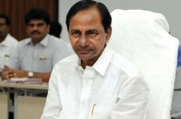 cm kcr to meet colonel santosh babu home