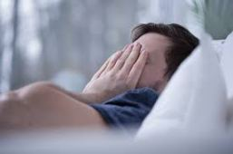 sleep problems