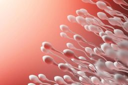 jenni says she is consuming sperms since three years and says her view