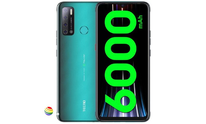 TECNO Spark Power 2 Air smart phone launched