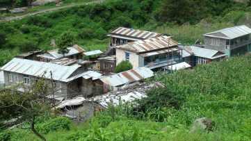 Khotro Village