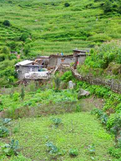 Otargaun Village