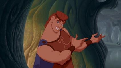 Hercules 1997 Mana Pop