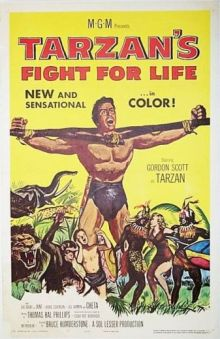 Tarzan's_Fight_for_Life_poster