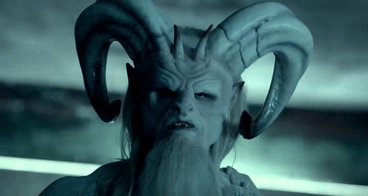 Christmas Horror Story Krampus.A Christmas Horror Story 2015 Review Mana Pop