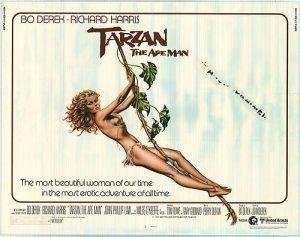 Tarzan the Ape Man 1981