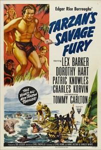 Tarzans-Savage-Fury-Poster