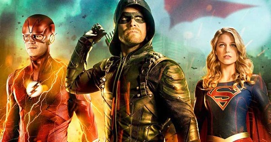 Elseworlds An Arrowverse Crossover 2018 Review Mana Pop