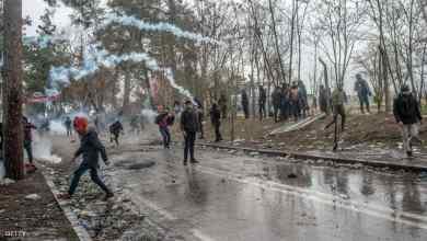 """تركيا تنشر قوات خاصة لمنع اليونان من """"رد المهاجرين"""