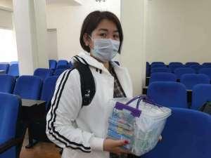 Как распространялся коронавирус в Кыргызстане