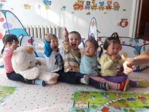 Детские сады в Кыргызстане начнут открыватся с 5 июня