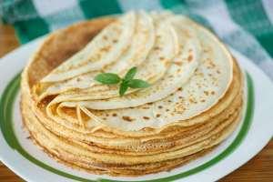 Какие блюда русской кухни любят кыргызстанцы а какие не стали бы есть
