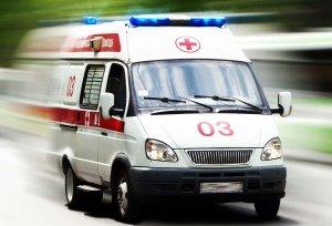 Кара Балта: в ДТП пострадали два человека