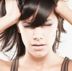 Pastāvīgas galvassāpes
