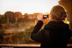 Fotografēšana