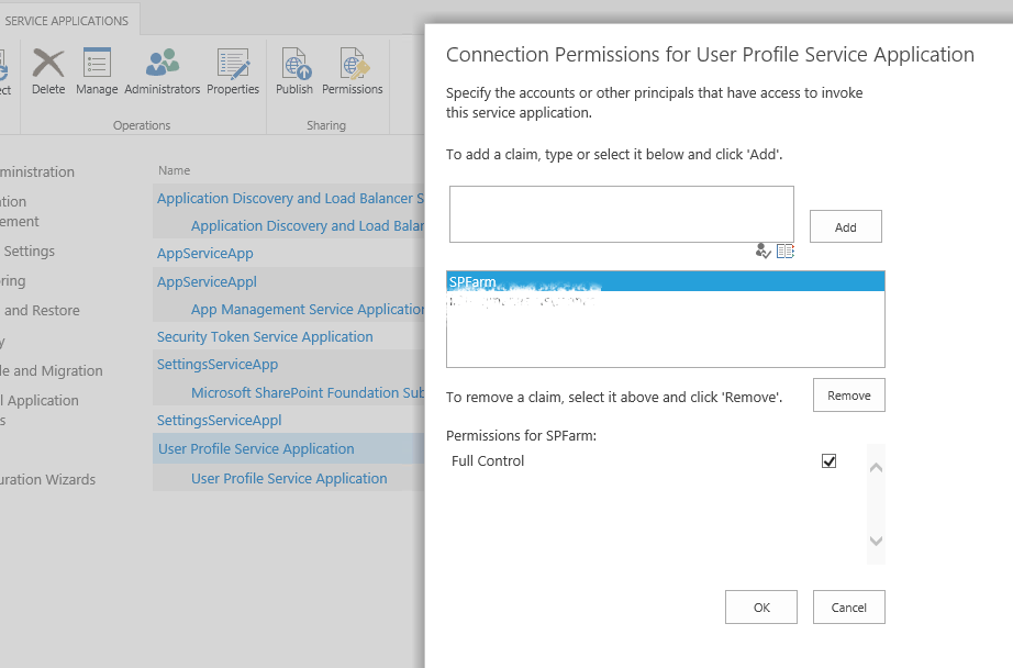 Add User Profiles in SharePoint 2013 using PowerShell Script